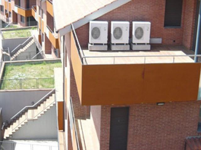 Casa adosada en venta en nueva promoción en Mataró