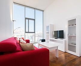 Элитная квартира в аренду в центре Барселоны