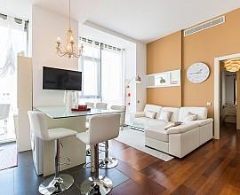 Apartamento de lujo en el centro, Portal de l'Àngel, Barcelona