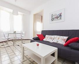 Апартаменты в аренду рядом с Пласа Испания