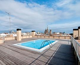 Сдается роскошная квартира на улице Портал дель Анжел, Барселона
