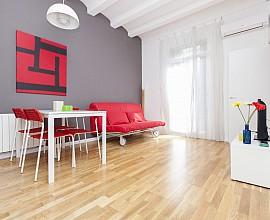 Precioso Apartamento en alquiler San Antoni, Barcelona