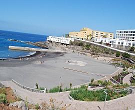 Hotel de 4* amb vistes al mar a Santa Cruz de Tenerife
