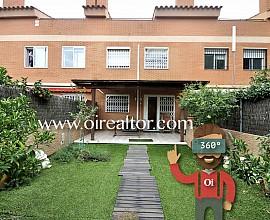 Casa adossada en venda al Masnou, Maresme