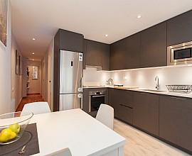 Apartament de luxe a Barcelona amb vista a la Sagrada Família