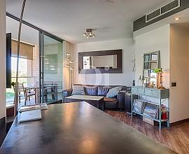 Продается потрясающая квартира в Диагональ Мар, Барселона