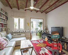 Acogedora vivienda en venta en Enric Granados Eixample Izquierdo