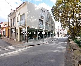 Alquiler de local comercial en el centro de Vilassar de Mar, Maresme