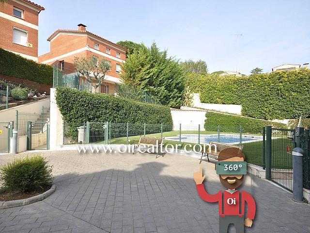 Casa en venta con espectaculares vistas en Sant Andreu de Llavaneres, Maresme