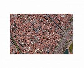 Продается здание в Готическом квартале, центр Барселоны