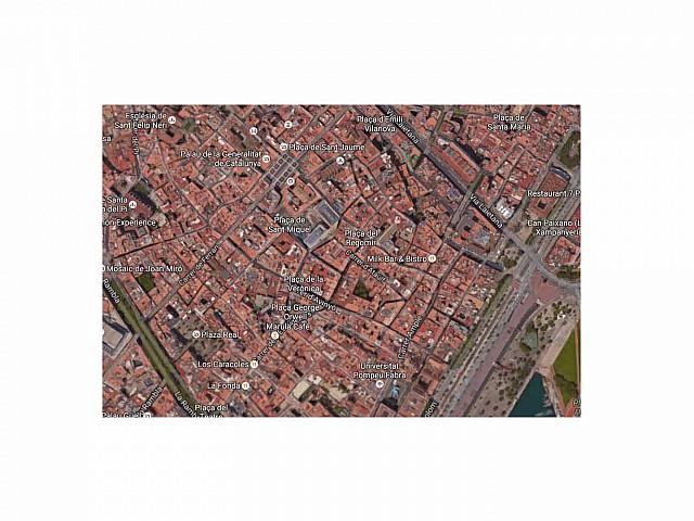 Edifici en venda molt ben situat al Gòtic, Barcelona
