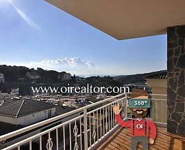 Acogedora casa en venta en el centro de Arenys de Munt, Maresme