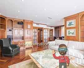 Продается эксклюзивная квартира в Саррья-Педральбес