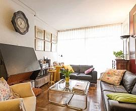 Geräumige Wohnung im Eixample Esquerra Barcelonas