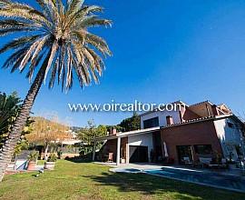 Gran casa unifamiliar en venda a Premià de Dalt, Maresme