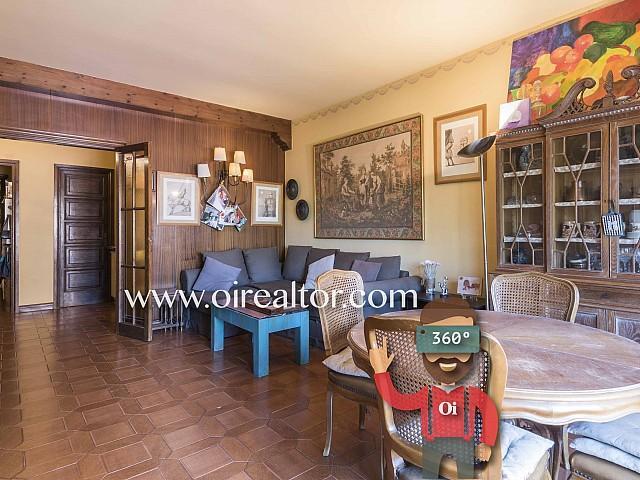 Продается светлая квартира в районе Побленоу