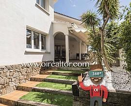 Exklusive Immobilie in Creu de Pedra Bereich in Alella, Maresme