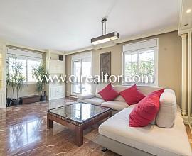 Wonderful duplex for sale, Font d'en Fargues, Barcelona