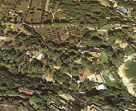 Grundstück zum Verkauf in privilegiertem Ort in Aiguablava, Begur-Costa Brava