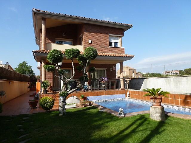 Einfamilienhaus zum Verkauf in Mirasol, Sant Cugat del Valles