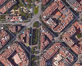 Bebaubares Grundstück zum Verkauf in Eixample Izquierdo von Barcelona
