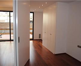 Appartement design en vente dans immeuble moderne dans l'Eixample Dreta