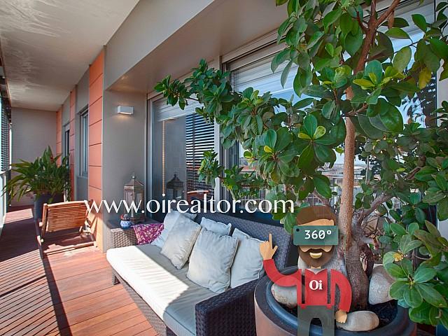 Wohnung zum Verkauf in einem Gebäude von Núñez y Navarro in Collblanc
