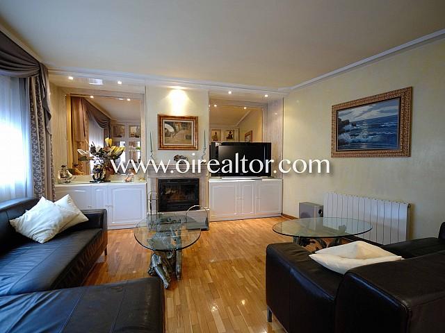 Fantàstica casa adossada en venda al centre d'Areny de Mar, Maresme