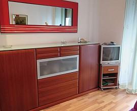 Schöne ausgestattete Wohnung im Zentrum Barcelonas