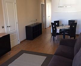 Perfektes familiäres Apartment in Eixample Esquerra, Barcelona