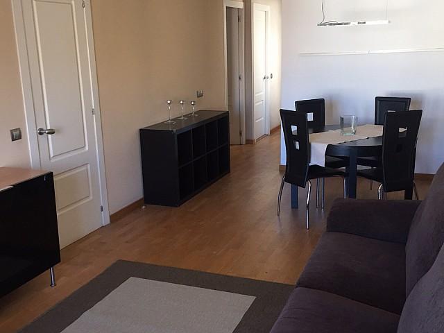 Сдается идеальная квартира для семьи, Эшампле Эскерра