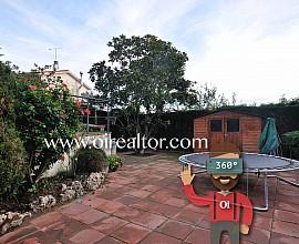 Estupenda casa a 3 vents al centre de Vilassar de Dalt, Maresme