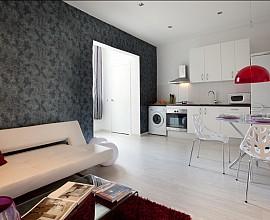 Роскошная квартира в аренду на улице Гуадиана, идеально для студентов