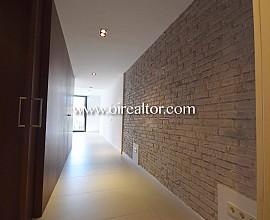 Продается квартира с ремонтом в самом сердце района Саррья