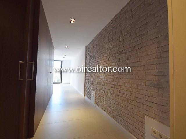 Vollkommen reformierte Wohnung zum Verkauf im Zentrum von Sarrià