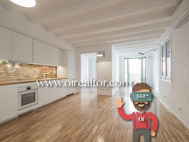 Продается квартира с ремонтом премиум-класса в Готическом квартале, инвестиция в недвижимость