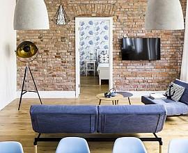 Exclusivo piso en venta con reforma única, zona pirme del Eixample junto a Diagonal