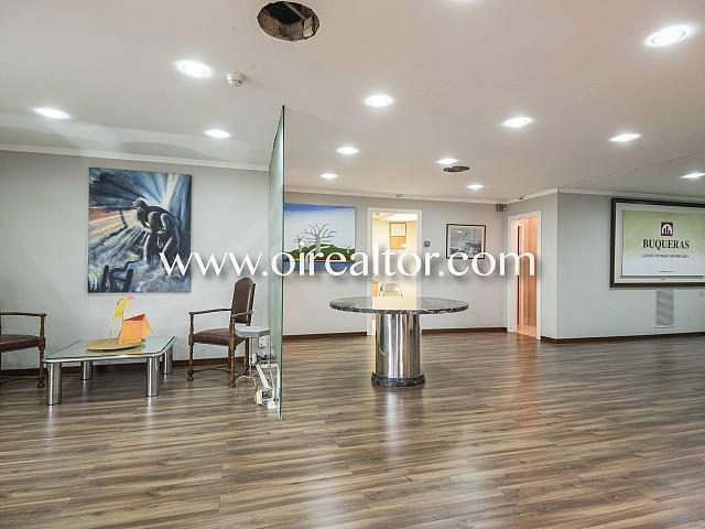 Продается офис 220 м2 с видами на Дом Бальо, Барселона