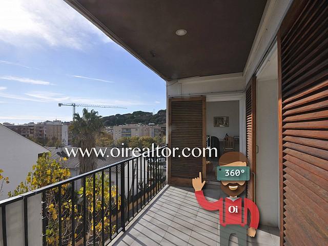 Gemütliche Wohnung zum Verkauf mit Gemeinschaftsschwimmbad in Arenys de Mar, Maresme
