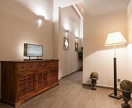 Сдается квартира в идеальном состоянии в центре Барселоны