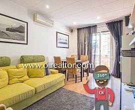 Продается уютная квартира на Барселонете, Барселона