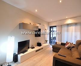 Bonito piso en venta en la zona de Pep Ventura-Gorg en Badalona, Barcelonès