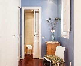 Продается квартира с ремонтом в отрестарированном доме