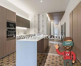 Продается роскошная квартира с уникальным дизайном в Готическом квартале Барселоны