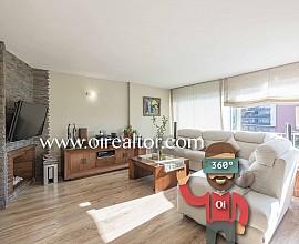 Precioso piso en venta en el corazón de Esplugues de Llobregat