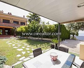 Casa en venta con zona comunitaria y espectaculares vistas al mar en Arenys de Mar