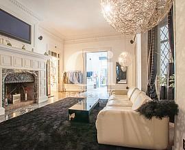 Продается великолепная квартира на проспекте Диагональ, Сант Жервази
