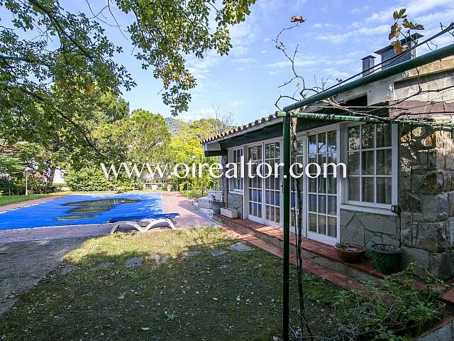 Grande maison individuelle en vente à Premia de Dalt