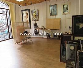 Продается торговое помещение в Барселоне в Равале