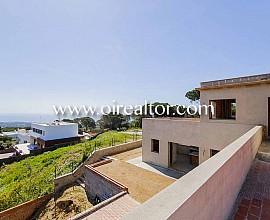 Vente de maison personnalisable dans les finitions à Sant Andreu de Llavaneres, Maresme
